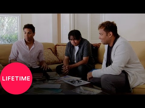 The Jacksons: Next Generation: A Fan Gives Back (S1, E2) | Lifetime