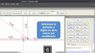 Rilevare un vano con 3DRoom Software per il Rilievo d'Interni