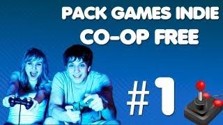 Pack juegos indie especial SV - Coop FREE [ Leer descripción]