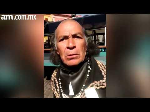 'Don Miguel Hidalgo' fue detenido en Guanajuato