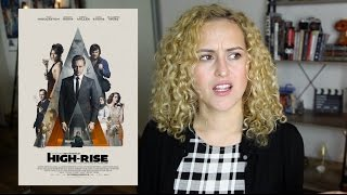 High-Rise (2016) Movie Review | ROLL CREDITS