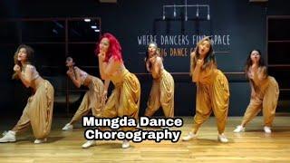 #Mungda Dance Choreography with Smarty preet