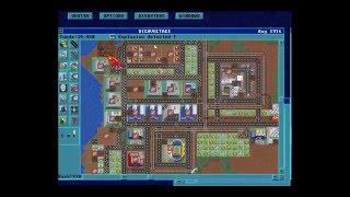 SimCity: Enhanced (1993) - gameplay & videos