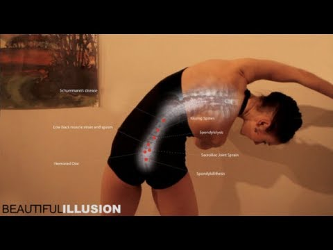 Essential Dance Film - Beautiful Illusion (TenduTV, Ballet)