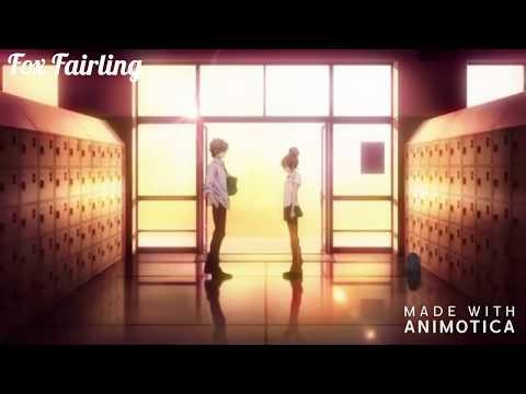 """Аниме клип: Я уже давно люблю тебя - Дакота """"Нежность"""""""