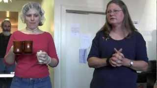 Roo Haven Farm Workshop (intro)