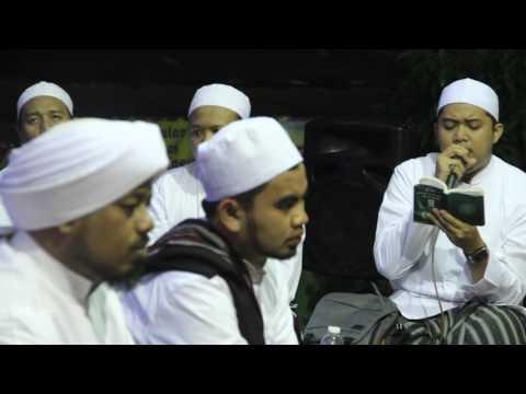 Hadroh Majelis Rasulullah SAW - Qasidah Rabbi aqbal alayna