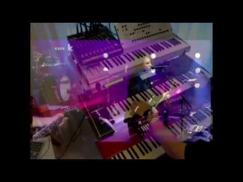 Love Song - The Cure - Cover Keyboards by Alex Alberti