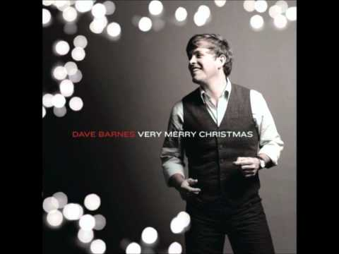 Dave Barnes  Very Merry Christmas