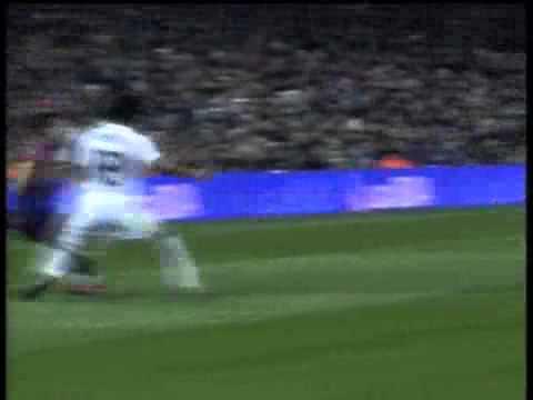 Barcelona 5 - 0 Real Madrid (Data 29/11/2010)