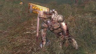 [PC] [47] [Свобода] S.T.A.L.K.E.R. - Тень Чернобыля: Получить флешку у безумного снайпера(, 2015-12-07T13:30:00.000Z)