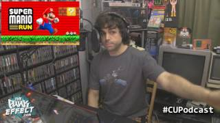 Game | Disappointing Super Mario Run Sales of 30 Million? CUPodcast | Disappointing Super Mario Run Sales of 30 Million? CUPodcast