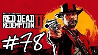 SKARB SKAŻONEGO SZLAKU - Let's Play Red Dead Redemption 2 #78 [PS4]