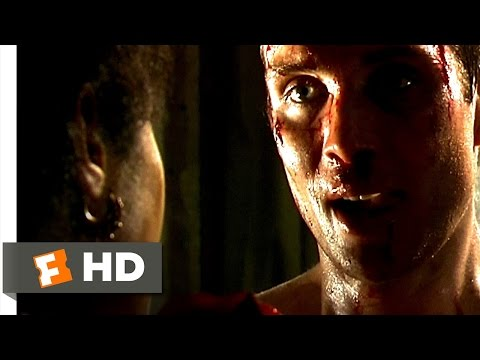 28 Days Later (5/5) Movie CLIP - Longer Than a Heartbeat (2002) HD