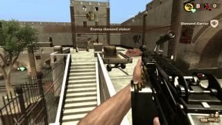 2014-10-17 Last Bastion / CTD (Far Cry 2)