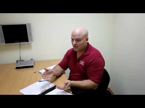 Study Ukrainian language in Kyiv - Shaun Walker