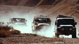 Mountain Patrol - Trailer
