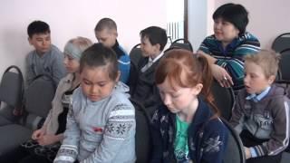 Обобщающий урок музыки в 4 классе по темам первого полугодия. Часть 1
