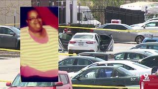 Gunman Kills 8 At Indianapolis FedEx Facility.