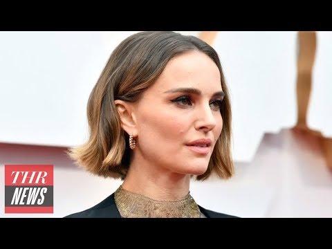 "Rose McGowan Slams Natalie Portman's Female-Director Oscars Cape: ""Deeply Offensive"" | THR News"