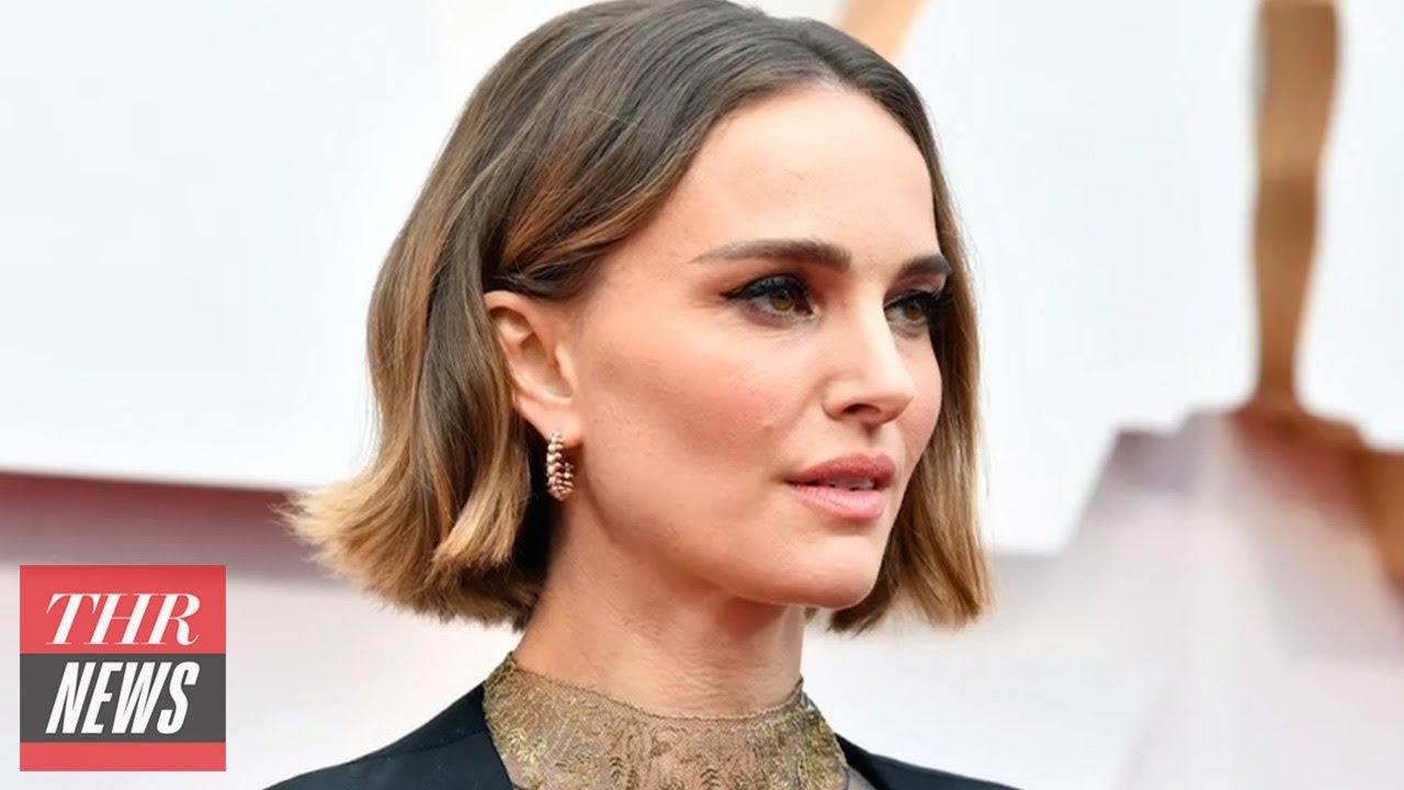 Rose McGowan slams Natalie Portman's Oscars dress as 'deeply ...