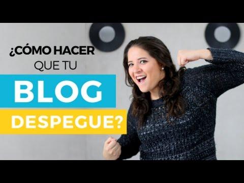 Cómo Crear Un Blog Exitoso: Las 10 Claves