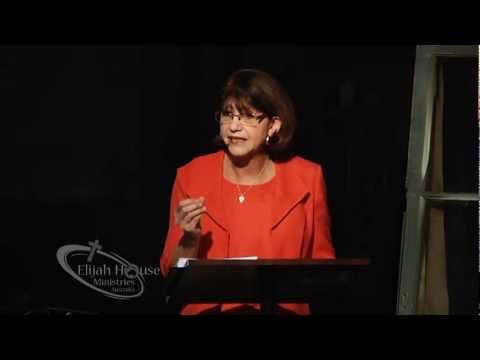 Healing Shame Seminar with Sandra Sellmer Kersten