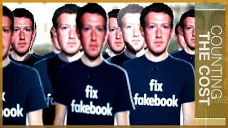 🇺🇸 Facebook and the murky world of digital advertising | Counting the Cost
