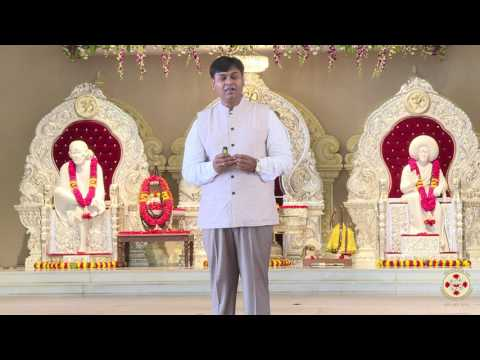 National Teachers Conference 2017 - Talk by Sri Rajesh Jagdish Singh