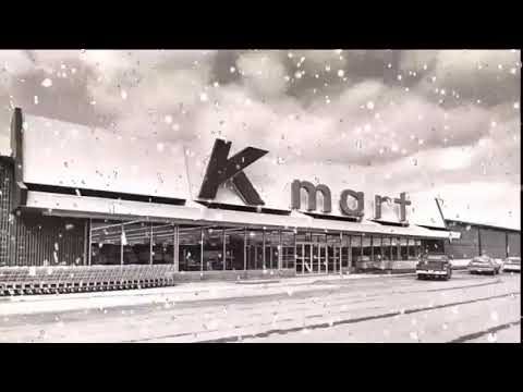 Kmart In-Store Music: Christmas 1974 (reupload/recreation)