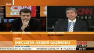 """Hamza DÜRGEN'in, CNN TÜRK """"5N1K"""" Tv Programı Cüneyt ÖZDEMİR'le Röportaj Videosu"""