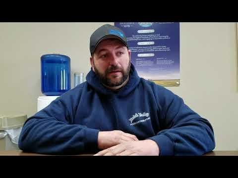 James Crow of Dutch Valley transport talks fuel ox
