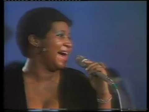 Aretha Franklin, I say a little prayer, Switzerland 1971