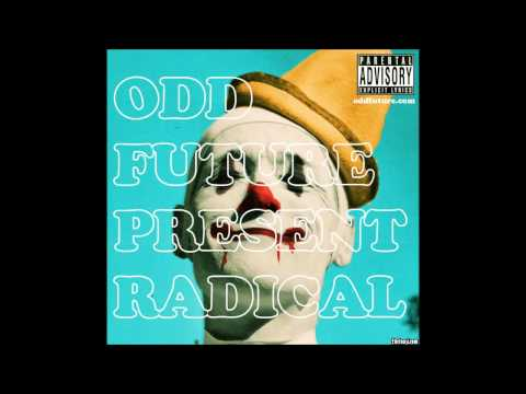 Odd Future - Orange Juice (OFWGKTA)