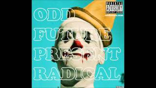 Odd Future - Orange Juice (OFWGKTA)
