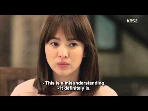 that moment when Song JoongKi got jealous of Min Yoongi ~~ HAHAHAHA!