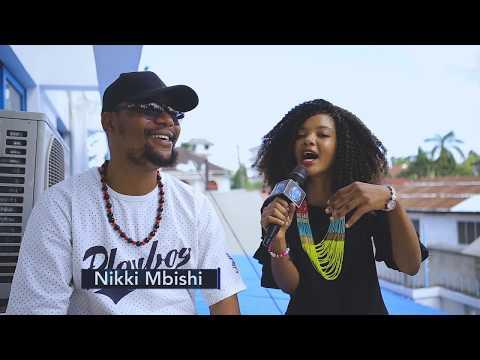 Nikki Mbishi Awapa Darasa Rosa Ree, Chemical/ Amchana Live Country Boy