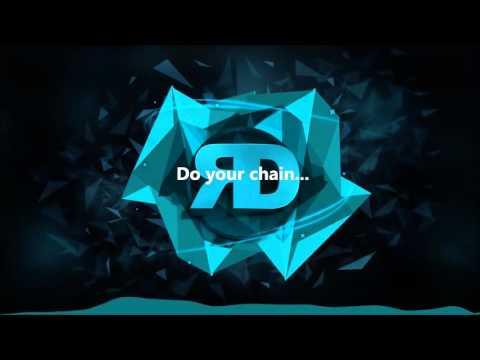 Jibbs - Chain Hang Low Crizzly & AFK Remix (Lyrics)