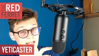 The BEST Microphone Setup for Youtube!