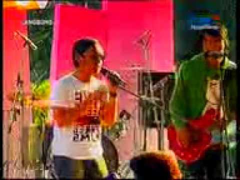 D'ANAKIA - Indah Karena Dirimu - Keren TVRI - 08-02-2013