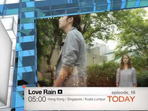 [Today 6/6] Love Rain - EP.16 [R]