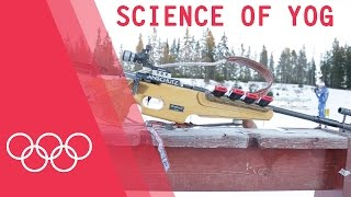 The technology of the Biathlon rifle | Science of YOG with Tom Scott thumbnail