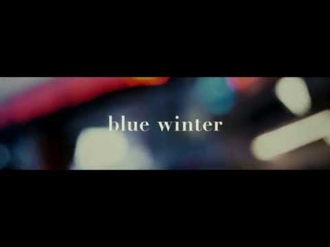 I HATE MONDAYS / blue winter