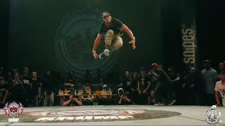 KRUMP | The Best Krump Dancers l