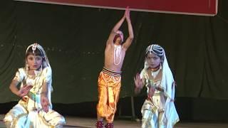 Ganapati Deva Ganesha Dance