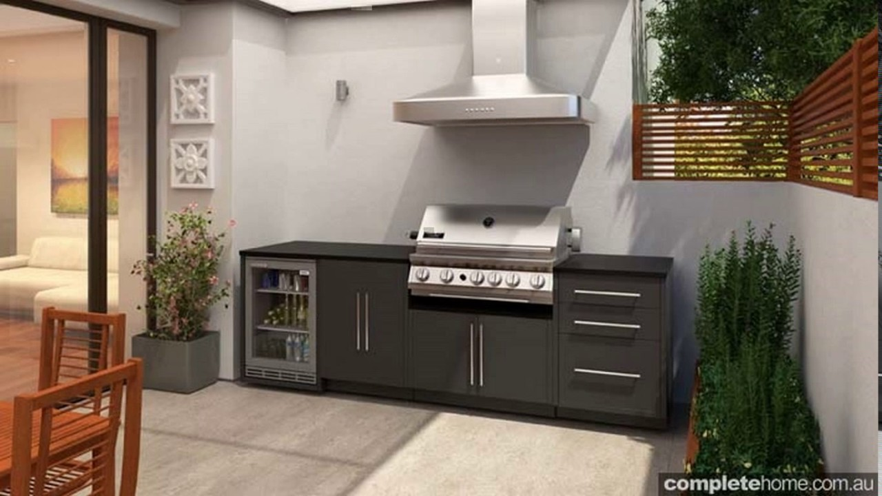 Alfresco Outdoor Kitchens Alfresco Outdoor Kitchen Designs Youtube