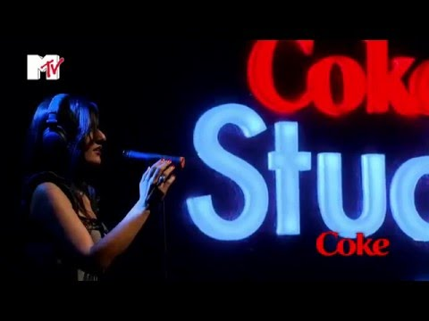 Aaj Jaane Ki Zidd, Ramya Iyer and Rupmatii Jolly, Coke Studio India