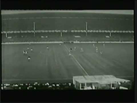 Hungary vs Brazil 3-1, 1966 World Cup