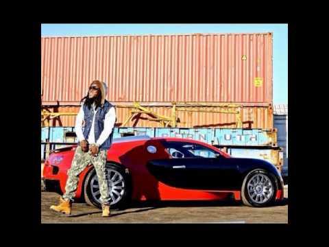 Ace Hood - Bugatti ft. Future, Rick Ross