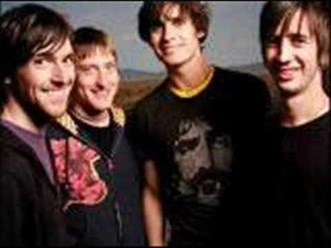 Kiss Yourself Goodbye – The All-American Rejects Lyrics
